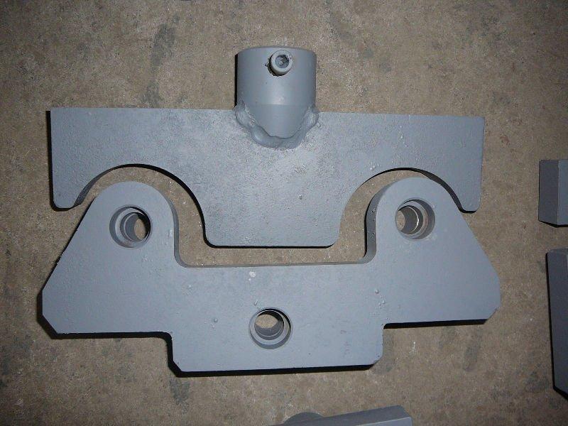 wrought iron machine manufacturer