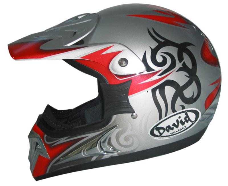 Dirt Bike Helmet D803P