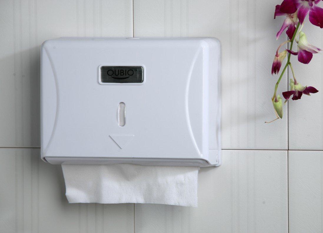 Plastic Toilet Paper Roll Holder Roll Paper Holder Plastic