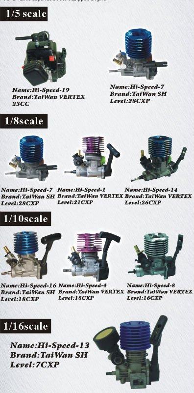 stroke volume 4 57cc  piston