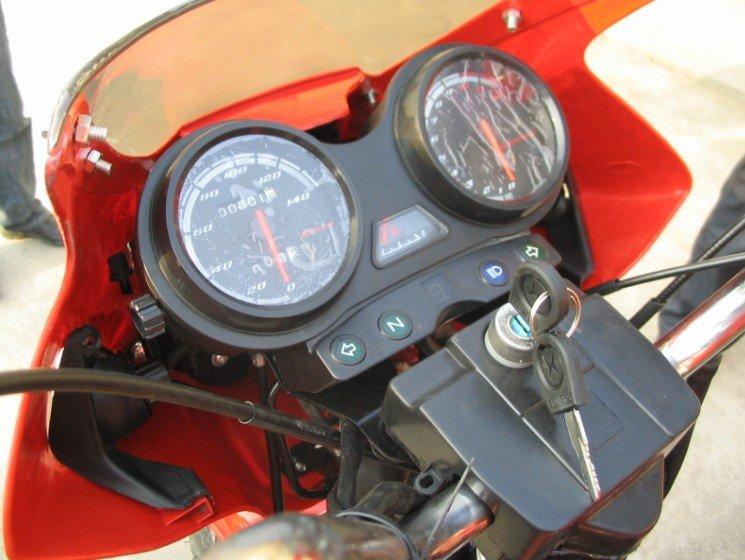 SHINERAY150cc 200cc 250cc Three Wheel Motorcycle