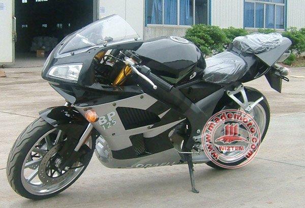 125cc 4 stroke super fun bike with front rear dist brakes wzpb1251g buy pocket bike dirt. Black Bedroom Furniture Sets. Home Design Ideas