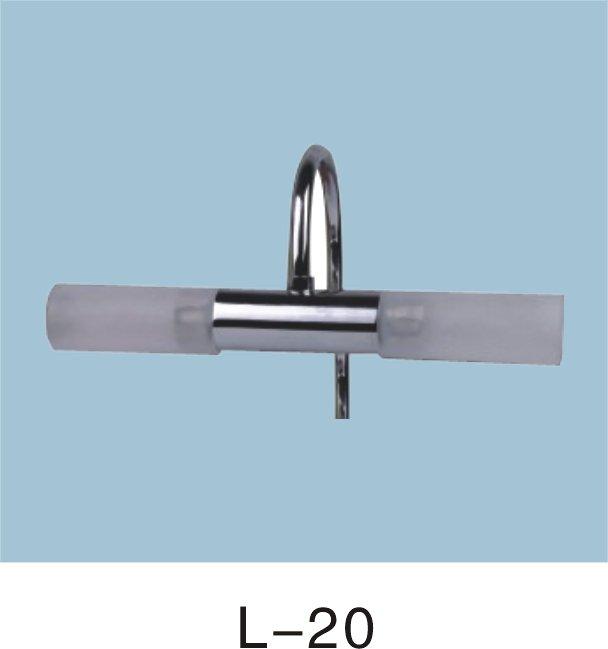 Decorative Bathroom Mirror With Lights : Bathroom mirror light wall decorative buy