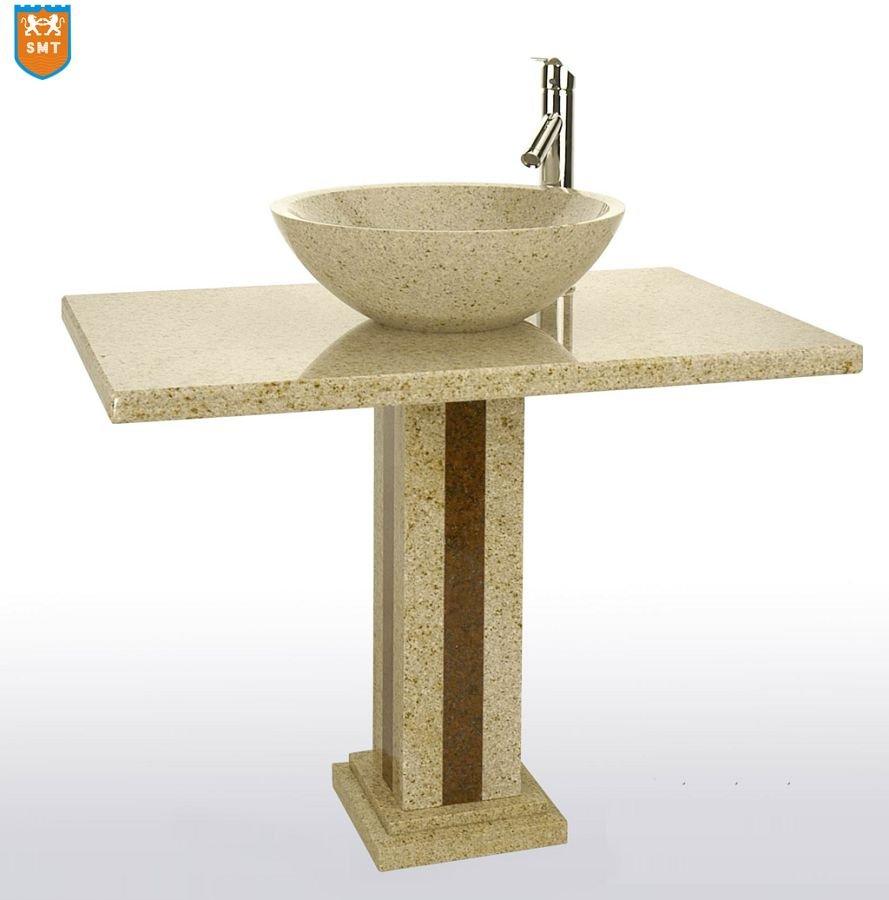 Stone Wash Basin : Granite Stone Wash Basins, View Stone Wash Basins, Smarter Stone ...