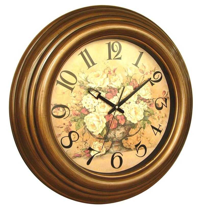 Antique Kitchen Clocks