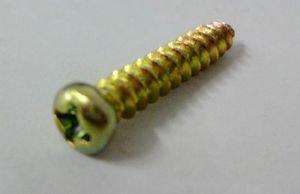Furniture self tapping screw