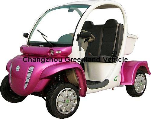 MASTA Gle-6S electric golf car, passenger vehicle, 6-seat