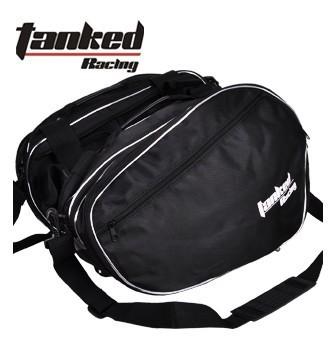 Tank tmb07 motorcycle helmet bag hanging box trave...